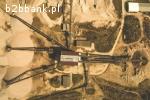 Filmowanie dronem z powietrza, fotografia z lotu ptaka