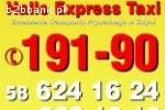 HalloExpress Taxi