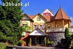 Hotel nad Pisą Zaprasza