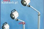 LAMPY do OBRABIAREK 601 273 539