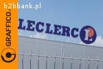 Litery reklamowe led, litery aluminiowe _ Graffico
