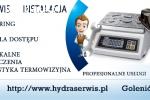 Monitoring, systemy alarmowe, wagi, diagnostyka termowizyjna