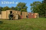 Paintball Malbork