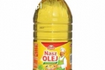 Zużyty olej roślinny Gotowanie dla biodiesla B100